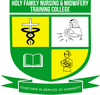 Holy Family Nursing & Midwifery Training College Techiman