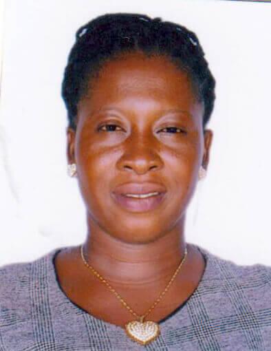 Rita Magdalene Ackah
